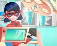 Spiele online doktor Solitaire